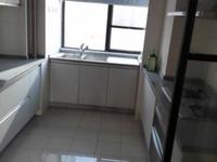 市中心星海名城一线河景房,精装电梯公寓,诚意出租,性价比高