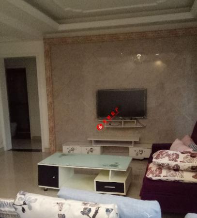 翰林世家1F 精装修两室两厅一厨一卫