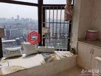 金色水岸单身公寓61平朝南15楼阳光好,70年产权 ,满2年82万看房方便学区