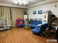 嘉业阳光城4楼3室2厅1卫105平方米160万满两年 普通装修 有独立车库