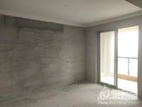 蜀山雅苑 117.6平三室二厅 全新毛坯房 双阳台满2年 车位可另售