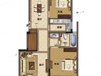 太湖健康城桃源居电梯洋房 97平3室2厅2卫 全新毛坯 看中价税可协