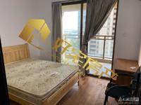 湖东府精装修单身公寓出售,900块一个月