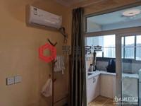景鸿铭城22楼1室1厅26.29平45万满两年 普通装修 学区房 采光好