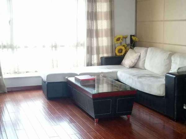 阳光假日桂雨居 四室一书两厅居家精装户型好得房率高