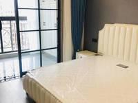 出售巴黎春天2室2厅1卫78平米112.8万住宅