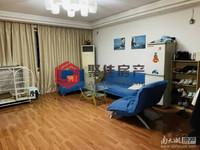 嘉业阳光城4楼3室2厅105平160万满两年 普通装修 独立车库 看房方便