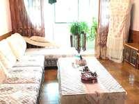 金泉西区 三室二厅 良好装房东保养好 可拎包入住