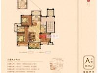 急售悦山湖毛坯 三室二厅 带汽车位和储藏室 得房率高总价可协商
