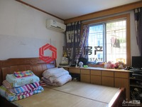 华丰二区4楼68.5平三室一厅居家装修95万四中,附小,双,学 区,看房方便。