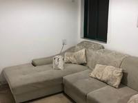 吉北小区 二室一厅 50平 精装 空,热,彩,冰,洗,床,家具 1500元