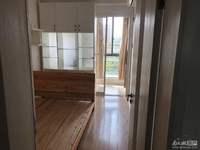 玉堂桥 二室一厅 51平 精装 空,热,彩,冰,洗,床,家具 1900元