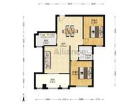 星汇半岛整套出售, 单价低,小区品质高,楼层优越!