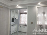 出售月河小区3室2厅1卫97平米135.6万住宅