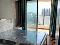 长岛府28楼 103平 精装 价3500/月包物业费 三室二厅