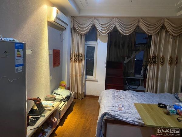 春江名城loft公寓二室一厅一厨一卫,居家精装13732398110
