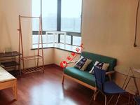 余家漾韵海苑5F 精装修一室一厨卫单身公寓