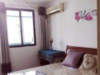 金泉花园 二室一厅 50平 良装 空,热,彩,冰,洗,床,家具 1700元