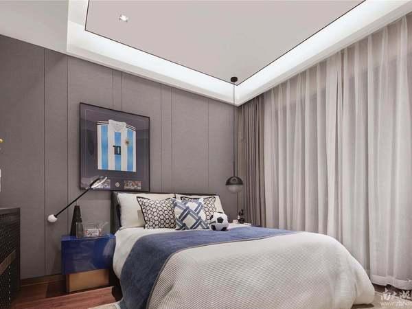 出租金色水岸2室1厅1卫60平米2300元/月住宅