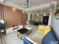 天河理想城93.11方三室两厅精装修 中央空调 有钥匙