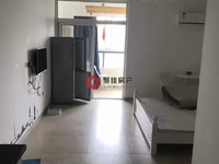 景鸿铭城27楼42平70万满两年精装修学区房拎包入住看房方便