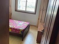 米兰花园 二室一厅 75平 良装 空,热,彩,冰,洗,床,家具 2000元