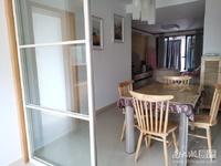中大绿色家园多层2楼96平三室两厅一卫,自住精装,学位都在