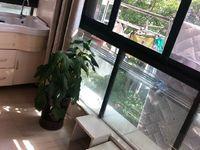 剑桥名门 三室二厅 105平 精装 空,热,彩,冰,洗,床,家具 3000元