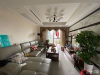 出售百盛国际名都3室2厅1卫105平米128万住宅