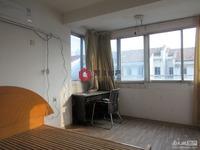 华丰二区5楼复式40平2室一厅带露台附小四中双学区,满2年,报价60万,