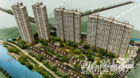 出售:御龙湾86.8平米158.8万 楼层好 豪华装修