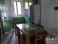 出租山水华府3室2厅1卫110平米3200元/月住宅