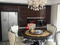 天元颐城20楼 豪装 三室两厅明厨两明卫 满两年