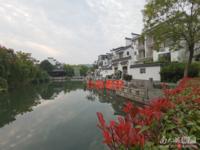 0337出售山水人家中式别墅,房源前面有水系面积344,报价560万