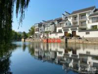0408出售太湖边山水人家中式别墅面积256平报价420万