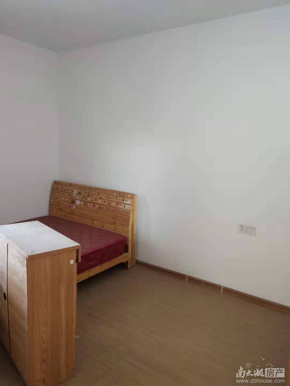 长岛府 二室二厅 91平 精装 空,热,彩,冰,洗,床,家具 2800元