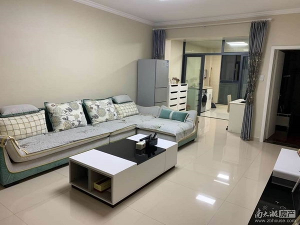 天元颐城 精致两房 朝向好 大空间 居家舒适