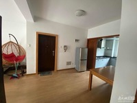 中大绿色家园,精装,两室两厅一厨卫,