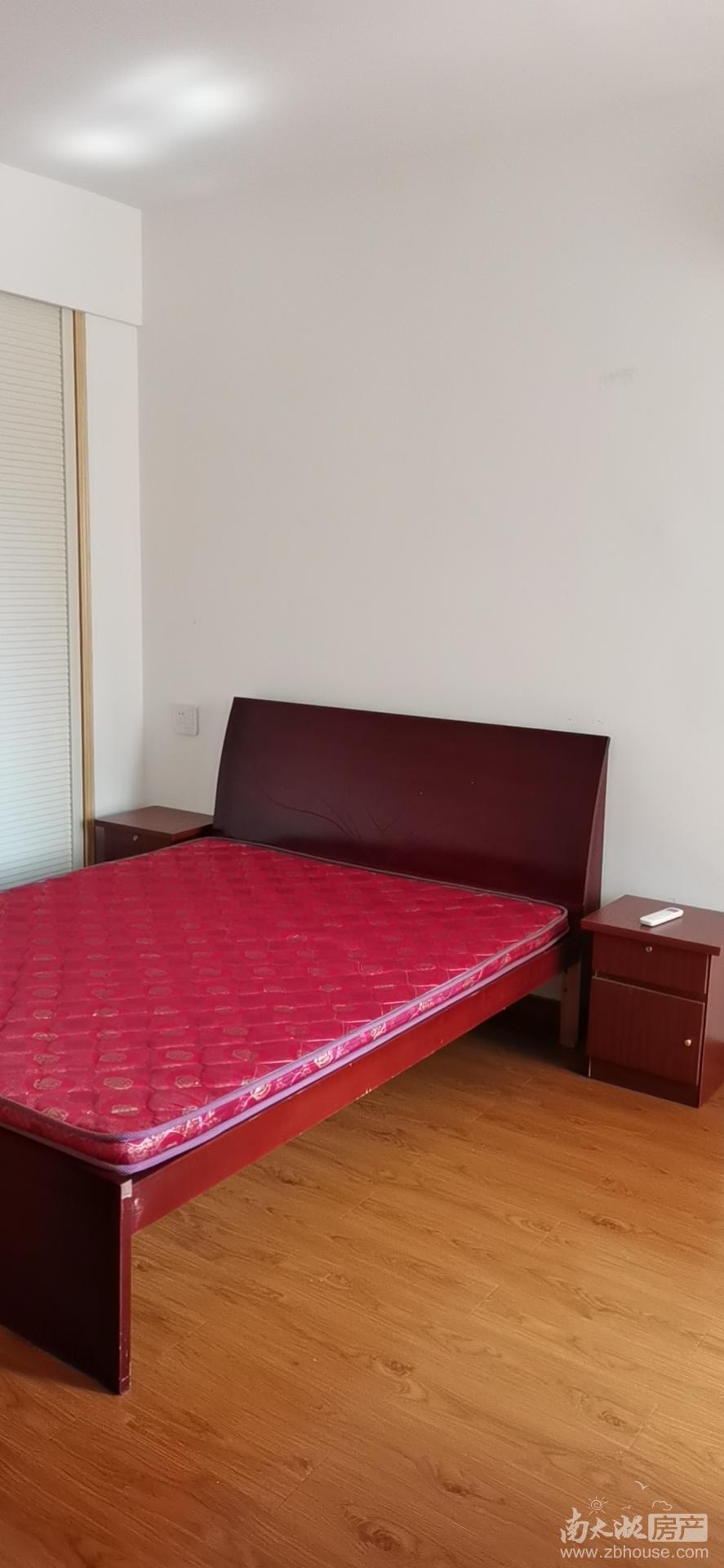 双渎家园,精装,两室两厅一厨卫,家具家电齐全拎包入住