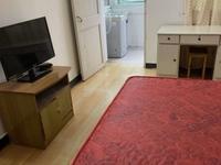 吉山新村 1室1厅 5楼 简装 家具家电齐全