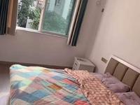 金色地中海 二室一厅 70平 精装 空,热,彩,冰,洗,床,家具 2800元