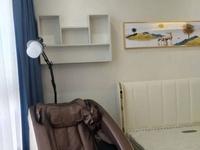 星汇半岛 精装单身公寓,房本满二,中间楼层 采光好,通风好!