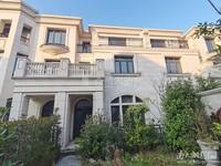 出售太湖边九月洋房别墅中间套面积344报价680万