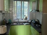 望湖花园 二室一厅 78平 良装 空,热,彩,冰,洗,床,家具 2200元