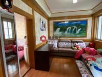 青塘小区6楼带阁楼70平三室2厅居家装修85万独立车库15平满五年唯一看房方便