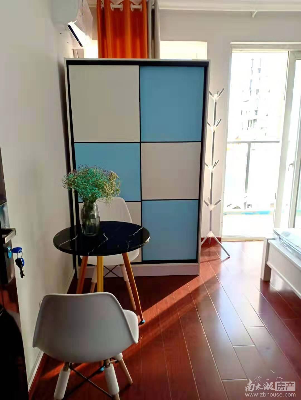 精装单身公寓出租