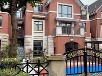 诺德上湖城豪华装修排屋出售,总面积460方,花园200方,中央空调,地暖等