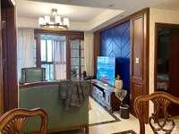御龙湾 豪华精装房 二室半二厅户型好景观佳