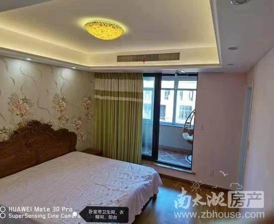 出租吉北社区3室1厅1卫90平米2200元/月住宅