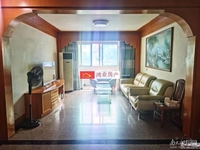 稀缺黄金楼层金泉花园 三室两厅户型好生活方便